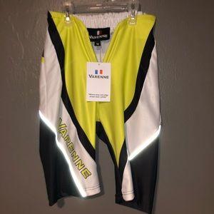 Pants - VARENNE NEON 3M BIKER SHORTS